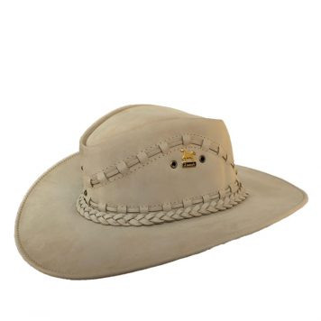 When it comes to a Western Leather Cowboy Hat Brunello's will surely stand out. Meet our take on Western Leather Cowboy Hat for cowboys. Our unique design on the crown makes it a favorite among cowboys. Brunello's leather hats are lightweight and cool during any time of year. The leather is butter like soft making it a must for leather enthusiasts. Our handcrafted hats feature a sweatband underneath that adapts to your head. Comfort, style, quality and unique designs are our focus on the leather hat collection by Brunello's. We are confident you will love our hats. Leather Makes a difference The feel of the leather on this boot is buttery soft and will easily adapt to your head. It really makes a difference for comfort and as a result you will enjoy it very much. We take pride in offering a great product. We invite you to give our hats a try to see what makes it so special! What Sets up Apart We take pride in our western products. All of our designs are created in the United States by one of the founders and production takes place in Brazil in order to meet our requirements for quality.  Brunello's leather hats are handcrafted by skilled artisans and features a unique style that will surely stand out. We guarantee it! Brunello's Our passion for leather led us to Brunello's. A brand with a bold statement. To stand out in today's market while offering well-made leather products and cutting out the middleman( retail stores). At Brunello's we go from the leather artisans directly to you. Finding The Right Size Our hats feature an elastic band that will adapt to your head. Under our size chart you will notice the available sizes. We recommend following our size chart. If you are in between please size up. We are proud to offer a hassle free return policy so you enjoy shopping with us. Shop Risk Free with Free Shipping, Returns and Exchanges to make things easier while shopping online.