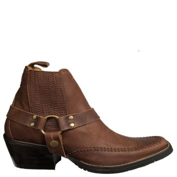 Men's Low Cut Boot
