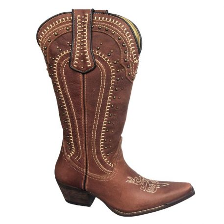 Women's Country Boots