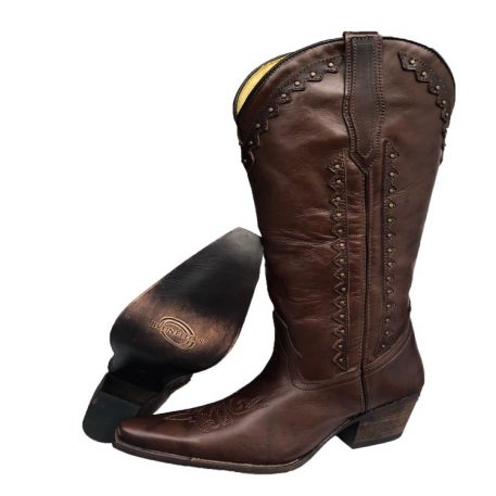 Women's Western Cowgirl Boots