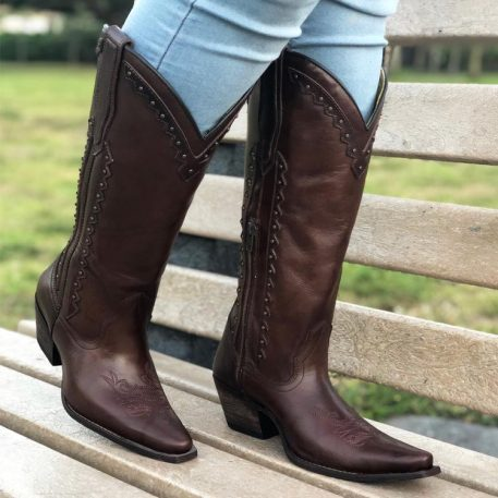 Brunello;s Dixie Boot