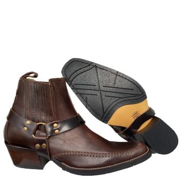 Brunello's Montana Cowboy Boot